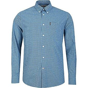 Barbour Gingham 19 Tailored Shirt