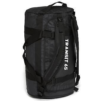 New Eurohike Transit 65L Cargo Bag Travel Luggage Black