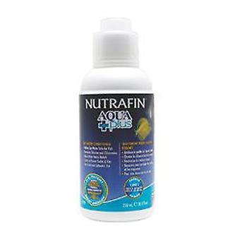 Hagen NUTRAFIN AQUA-PLUS -250 ml (Poissons , Traitement et controle , Controle de l'eau)