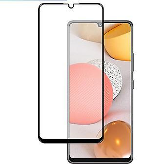 iCoverCase | Samsung Galaxy A42 5G | Comprehensive Screen Protector