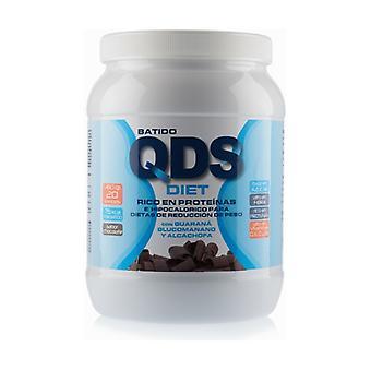Qds Diet Hypocaloric Milkshake (Chocolate) 480 g (Chocolate)