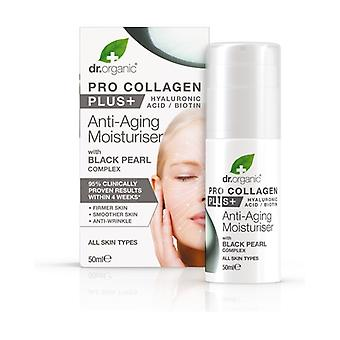 Organic Pro Collagen Plus - Pearl 50 ml