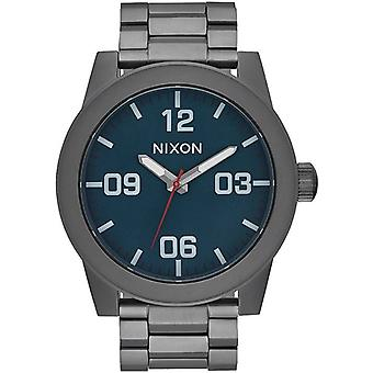 Men's Watch Nixon A3462340 ( 48 mm)