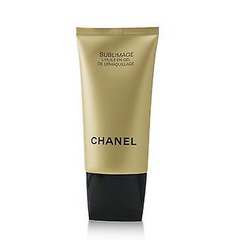 Chanel Sublimage Ultimate Comfort & Radiance-Revealing Gel-To-Oil Cleanser 150ml/5oz