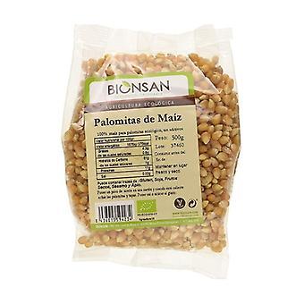 Organic Popcorn Corn 500 g