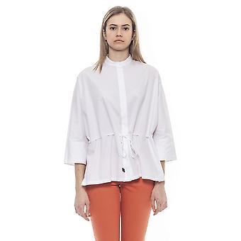 White Men's Weighico Shirt