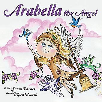 Arabella the Angel by Susan Barnes - 9781973627906 Book