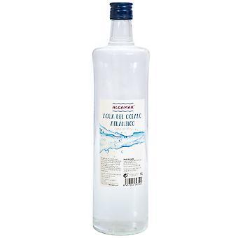 Algamar Wasser des Atlantischen Ozeans 1 Litru