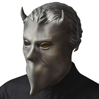 Ghost B .c Kannibaal Corpse Mask Latex Headgear Party Face Mask Cosplay Rekwisieten