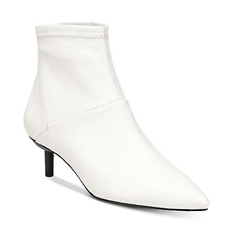 Donald J Pliner Womens Bale Leather Pointed Toe Ankle Fashion Boots