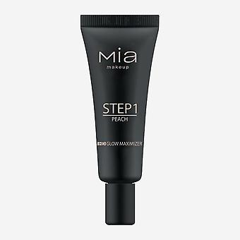 Illuminating Face Primer, Neutralize The Grey and Off Complexion
