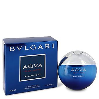 Bvlgari Aqua Atlantique by Bvlgari Eau De Toilette Spray 1.7 oz