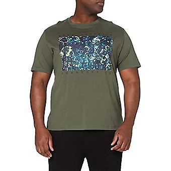 s.Oliver Big Size 131.10.101.12.130.2064852 T-Shirt, 7940, XXXX-Large Men(1)
