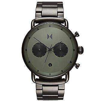 MVMT Analogueic Horloge Quartz Man met roestvrijstalen band D-BT01-OLGU