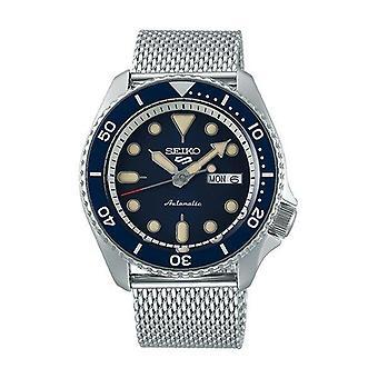Seiko 5 watch srpd71k1