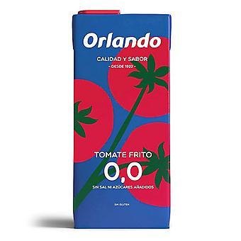 Vyprážané paradajky Orlando 0
