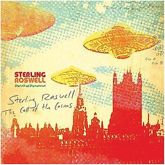 ROSCO alias Sterling Roswell - Kosmos-CD:n