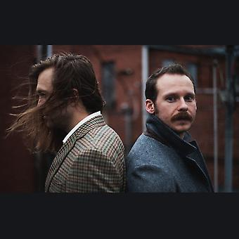 Penny & Sparrow - Let A Lover Drown You CD