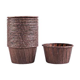 Paper Soufflés Portion Cups