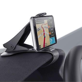 Universell sklisikker dashbord bilmontering holder justerbar for iphone ipad samsung gps smarttelefon
