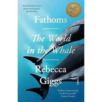Fathoms the world in the whale