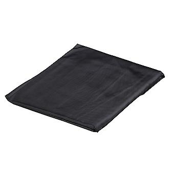 Dustproof Pool Table Cover 9 Foot Billiard Table Cover With Elastic Rim