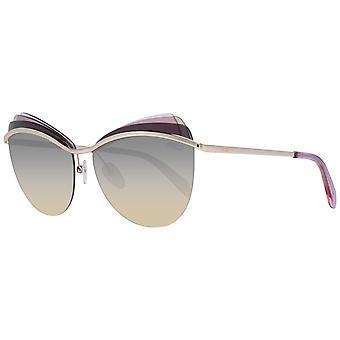 Emilio pucci sunglasses ep0112 5928b