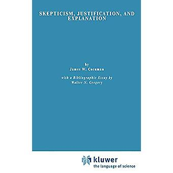 Skepsis - Motivering - och förklaring av E. Cornman - 97890277