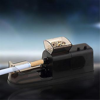 Máquina de rolamento de cigarro elétrico portátil máquina de rolagem automática Diy Maker