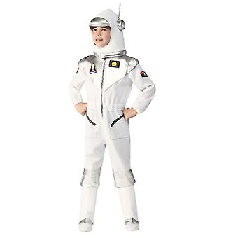 Kind Astronaut Space Suit Cosplay Halloween Weihnachten