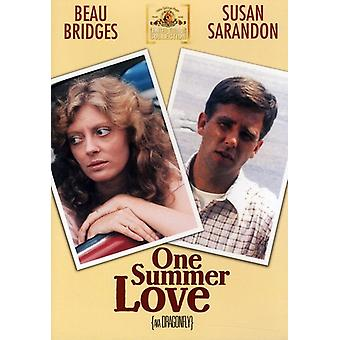 One Summer Love (Aka Dragonfly) [DVD] USA import