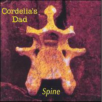 Cordelia's Dad - Spine [CD] USA import