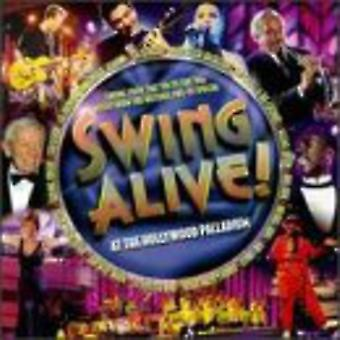 Swing Alive - Swing Alive [CD] USA import