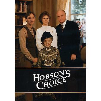 Hobson's Choice [DVD] USA import