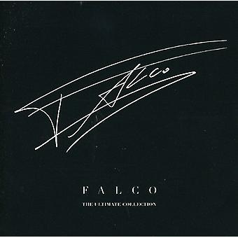 Falco - Ultimate Collection [CD] USA import