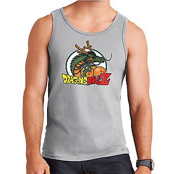 Dragons BallZ Dragon Ball Z Men's Vest