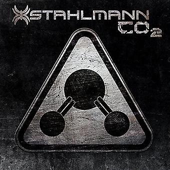Stahlmann - Co2 [CD] USA tuonti