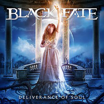 Black Fate - Deliverance of Soul [Re-Issue] [CD] USA import