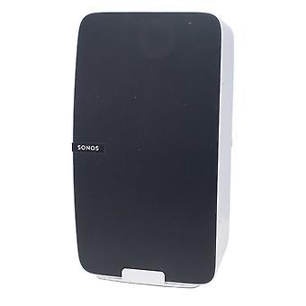 Vebos falra szerelhető Sonos Play 5 Gen 2 fehér-függőleges