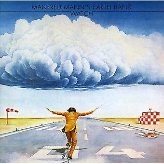 Manfred Mann's Earth Band - Watch [CD] USA import