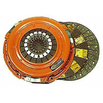 Centerforce DF559033 Dual Friction Clutch Pressure Plate and Disc