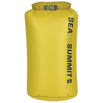 Sea to Summit Ultra-Sil Nano Dry Sack - 8 Litre - Lime