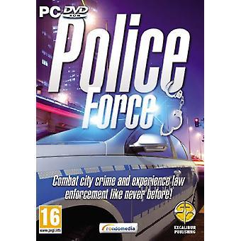 Polizei (PC DVD) - Neu