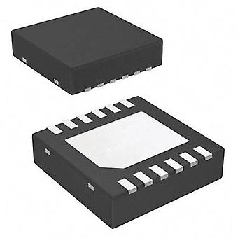 PMIC - contrôleurs moteurs DRV8835DSSR Demi-pont (4) Parallèle WSON 12
