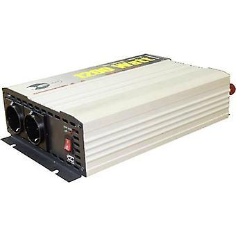 e-ast Inverter HPL1200-24 1200 W 24 V DC - 230 V AC, 5 V DC