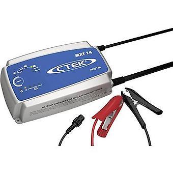 CTEK Multi XT 14 56-734 Automatic charger 24 V 14 A