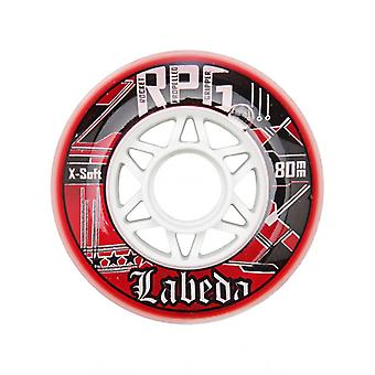 LABÉDA RPG X-soft - set de 4
