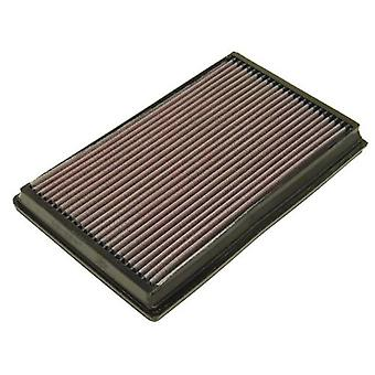 K&N 33-2867 High Performance Replacement Air Filter