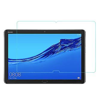 Huawei MediaPad M5 Lite display glas 9 H gelaagd glas tank bescherming glas gehard glas glas