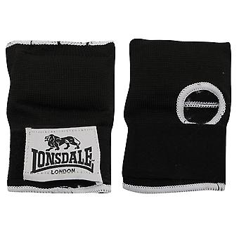 Lonsdale Boxhandschuhe innere